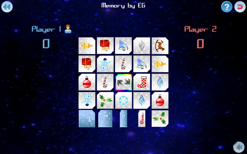 Screenshot 1 for Memory by EG