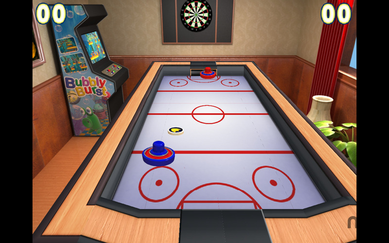 Screenshot 1 for Game Room