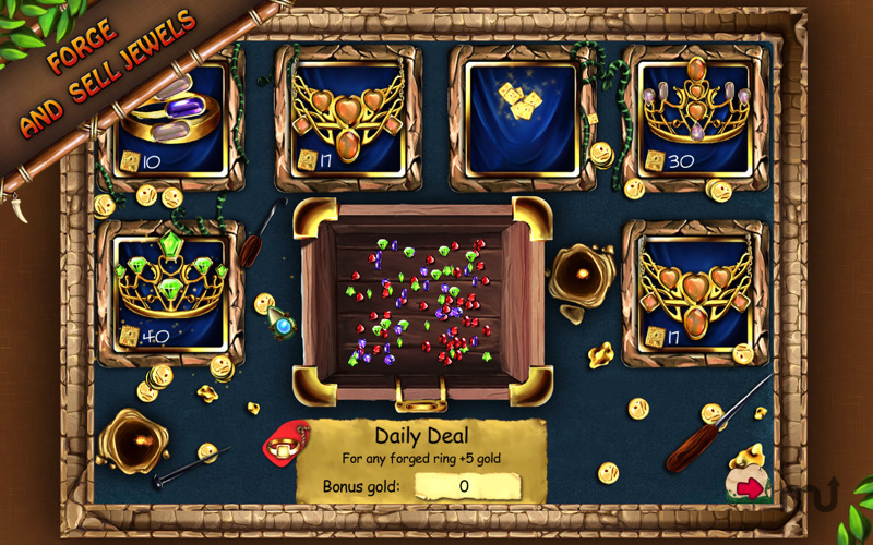 Screenshot 2 for Dragon Keeper