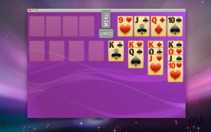 Screenshot 3 for FreeCell
