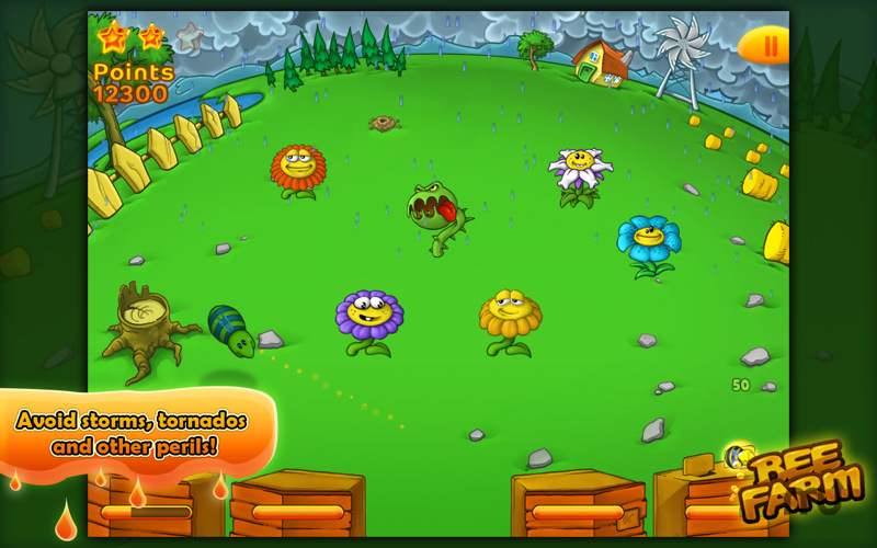 Screenshot 4 for Bee Farm