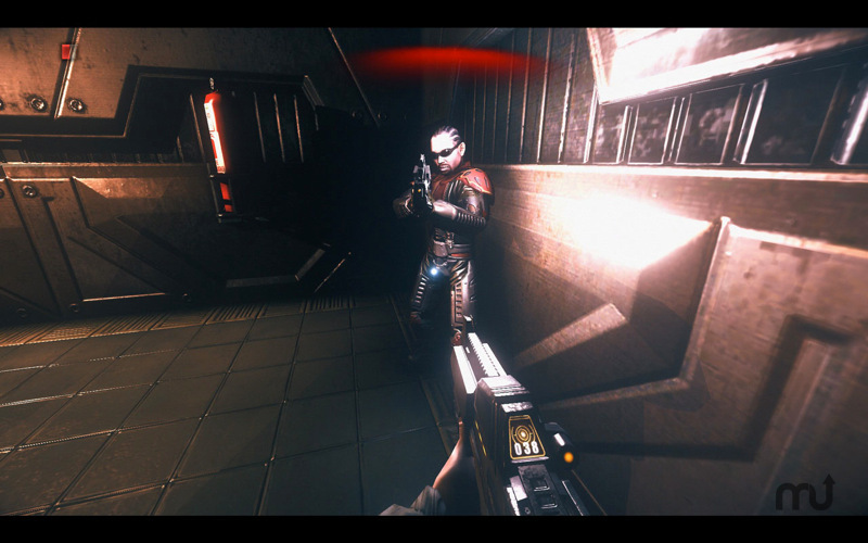 Screenshot 2 for Dark Athena