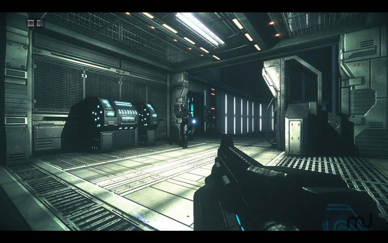 Screenshot 4 for Dark Athena