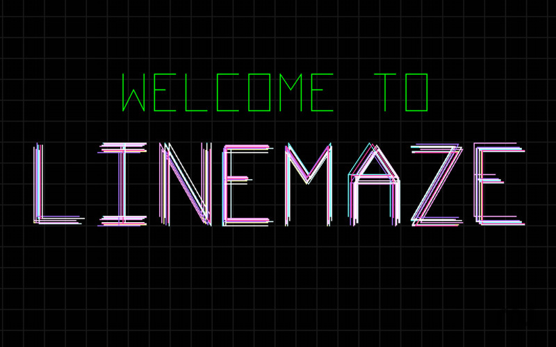 Screenshot 1 for Linemaze