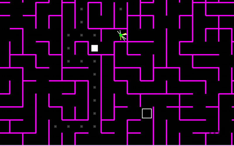 Screenshot 2 for Linemaze
