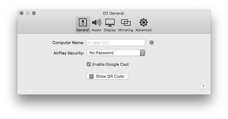 AirServer for Mac   MacUpdate
