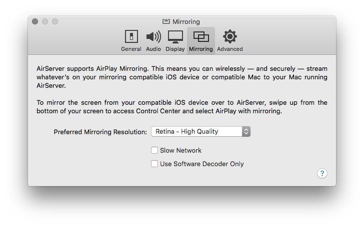 AirServer for Mac [Review 2019] - 44 User Reviews