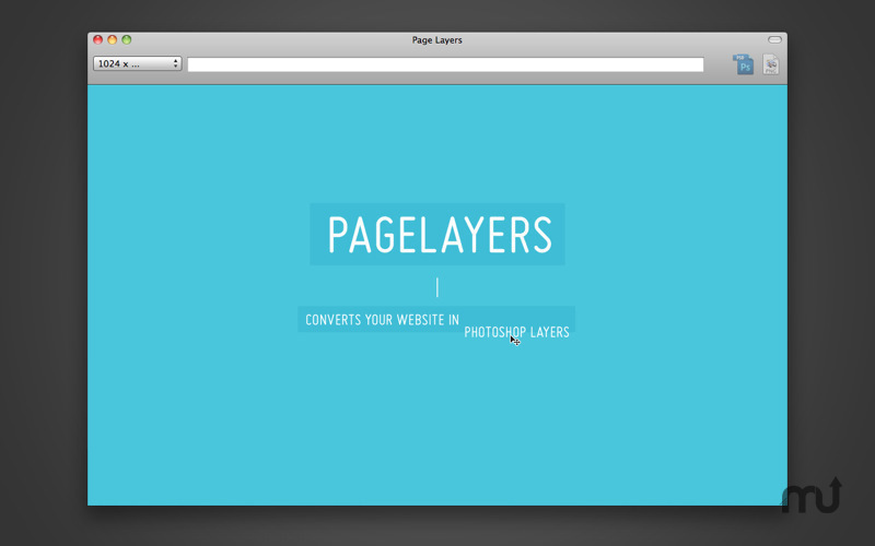 Screenshot 1 for Page Layers