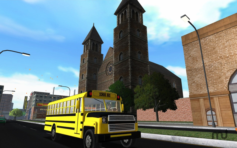 Screenshot 5 for Bus Driver
