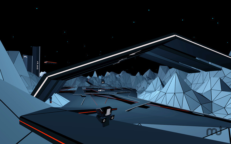Screenshot 1 for Spacework Red Edition