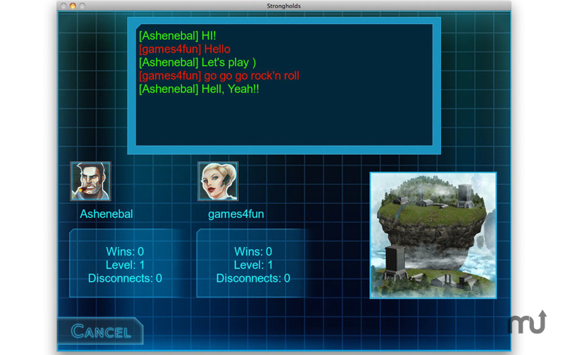 Screenshot 4 for Strongholds: New Age