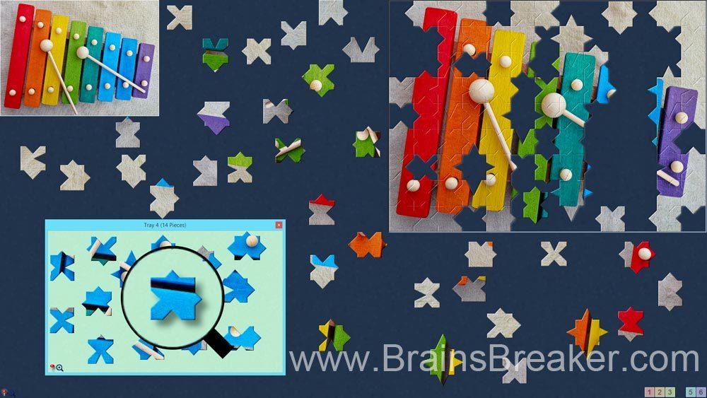 BrainsBreaker 5732 - Download auf Deutsch