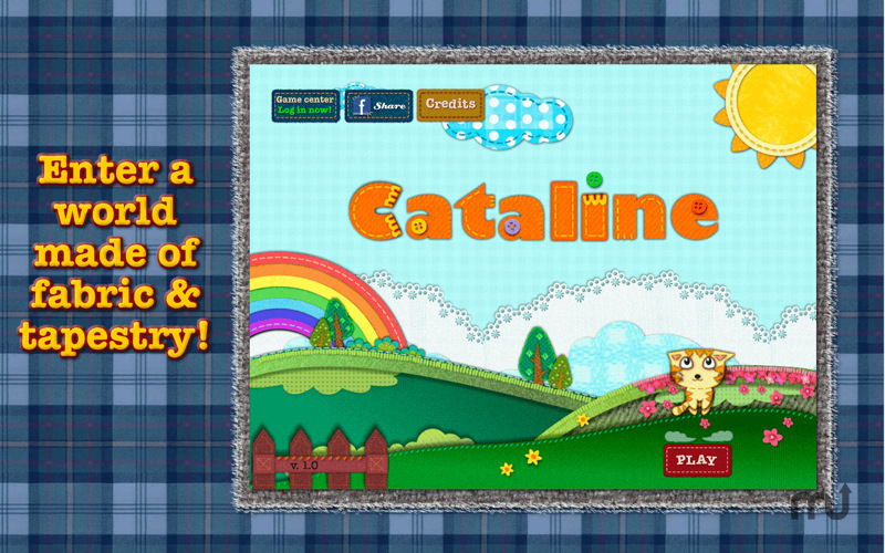 Screenshot 1 for Cataline Kitty