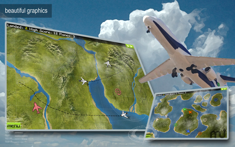 Screenshot 3 for Plane Control Lite