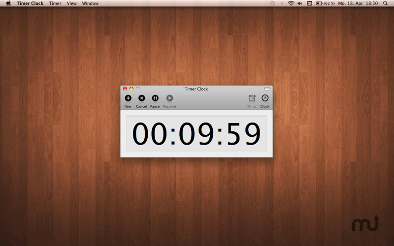Screenshot 3 for Timer Clock