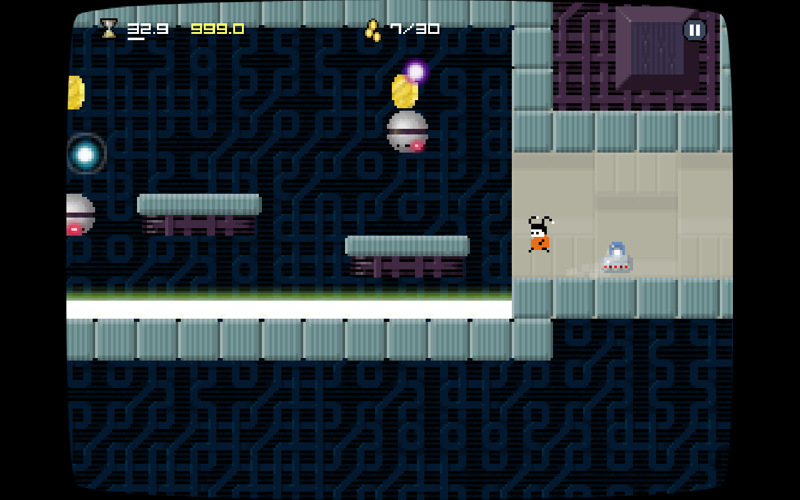 Screenshot 1 for Mos Speedrun