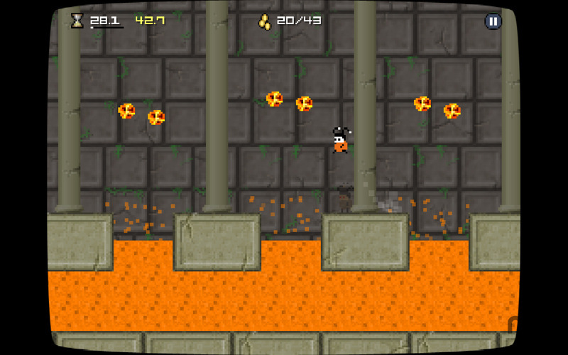 Screenshot 3 for Mos Speedrun