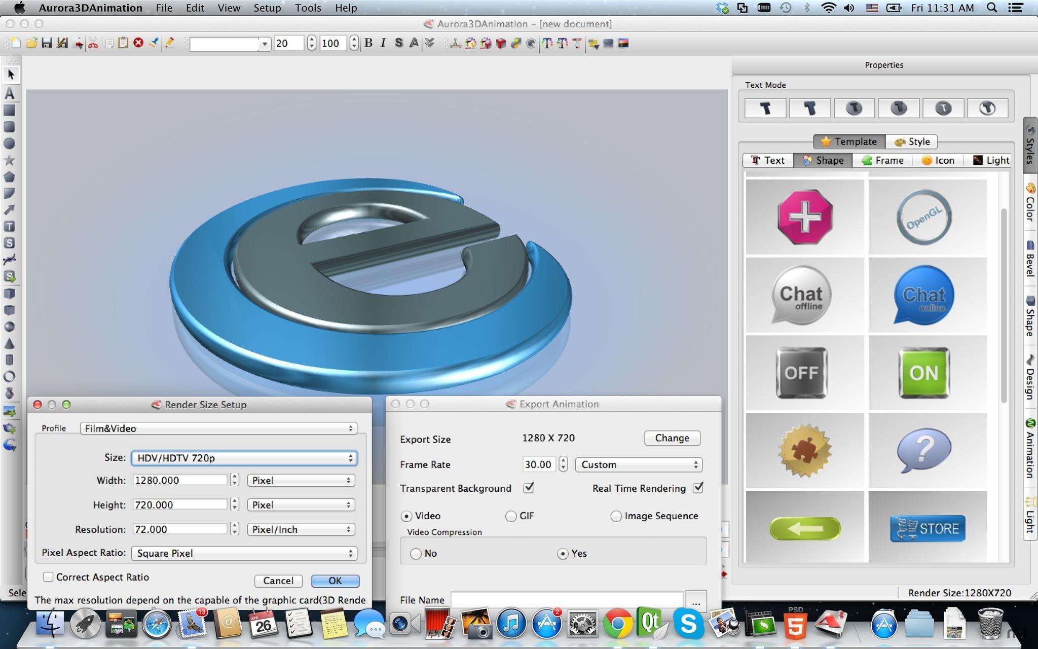 Animation Maker Free Download Mac
