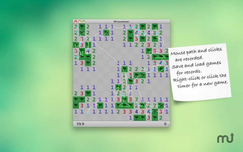 Screenshot 3 for Minesweeper 101