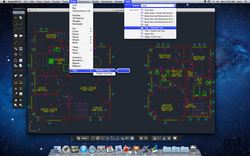 Screenshot 3 for AutoCAD LT 2013