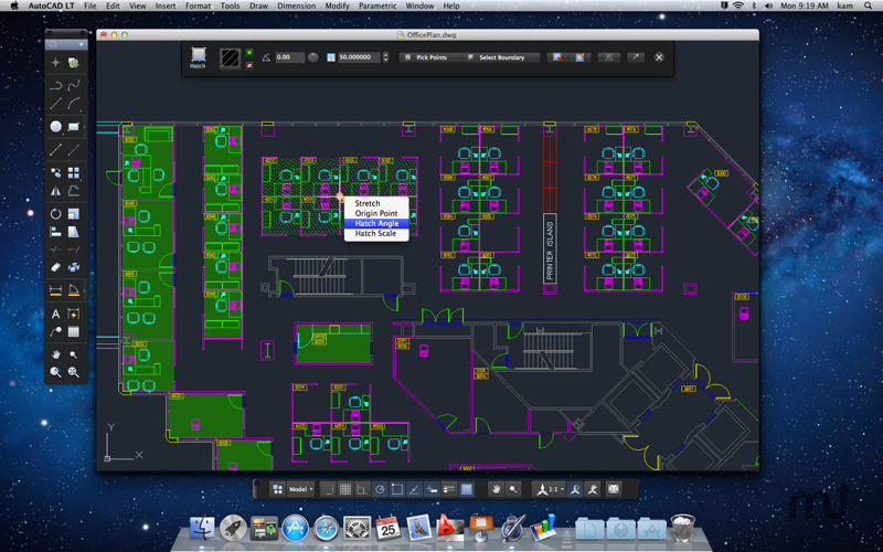 Screenshot 4 for AutoCAD LT 2013