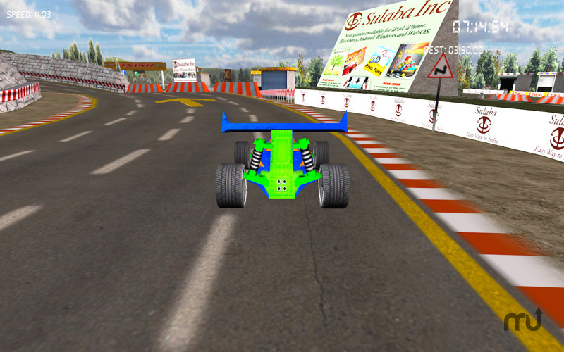 Screenshot 4 for Circuit Racer