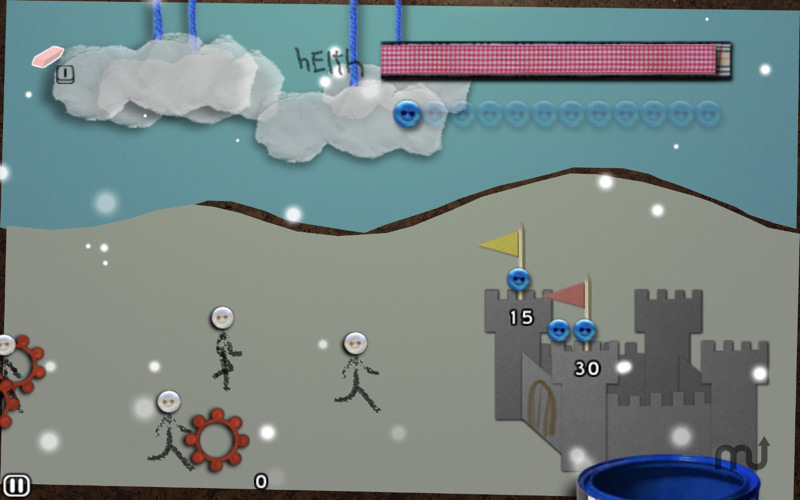 Screenshot 3 for Defend Your Castle