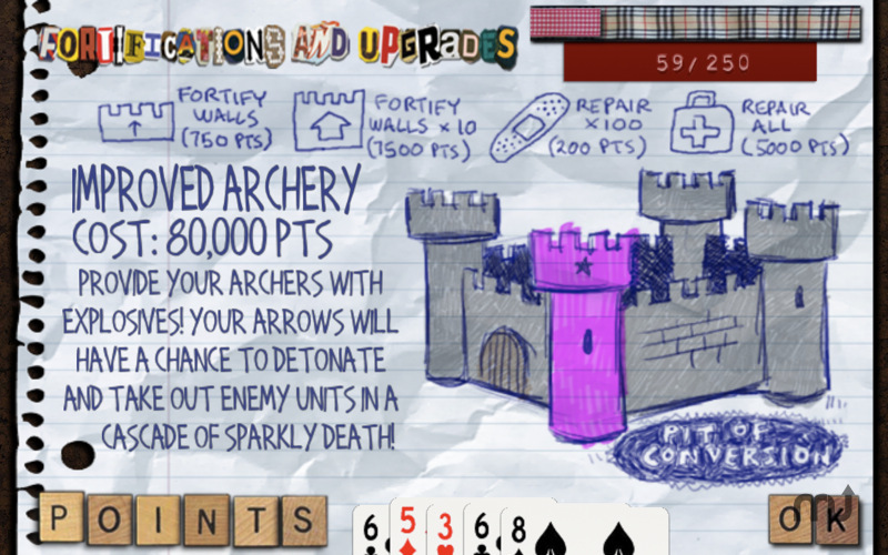 Screenshot 5 for Defend Your Castle
