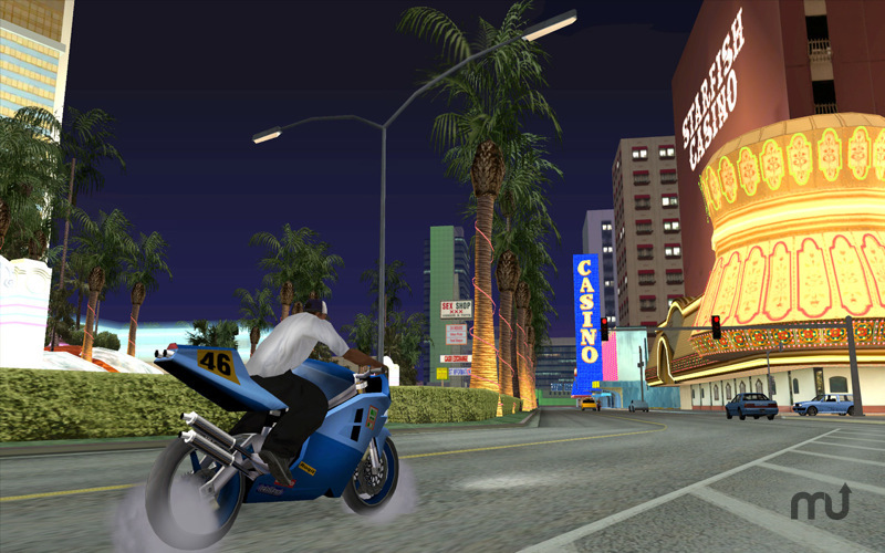 Screenshot 4 for Grand Theft Auto: San Andreas