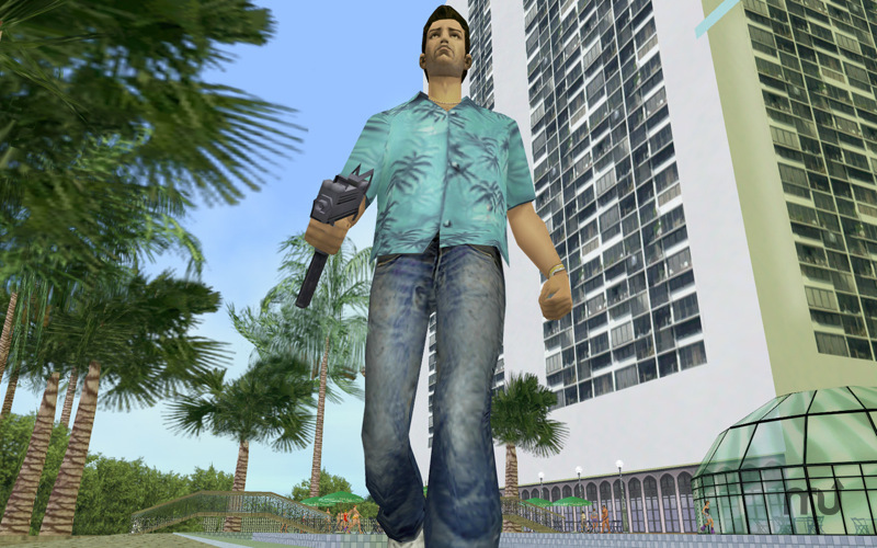 Screenshot 3 for Grand Theft Auto: Vice City