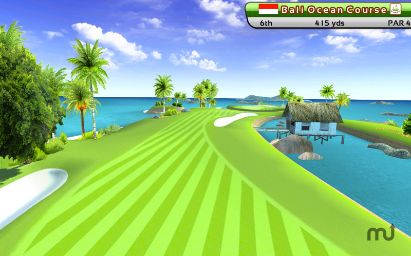 Screenshot 3 for Real Golf 2011
