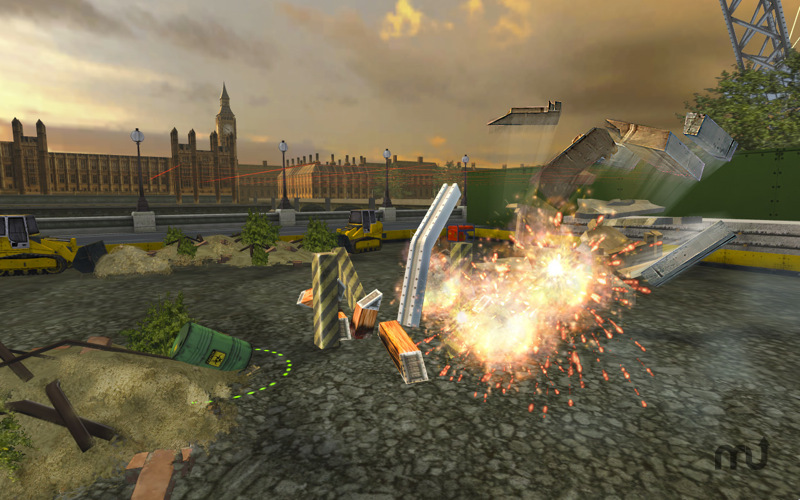 Screenshot 4 for Demolition Master 3D
