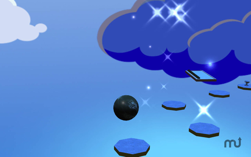 Screenshot 3 for Ball Runner 2