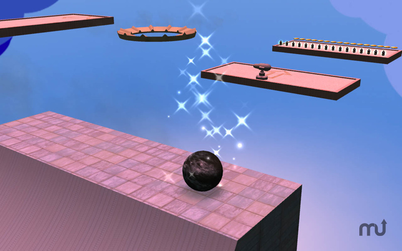 Screenshot 4 for Ball Runner 2