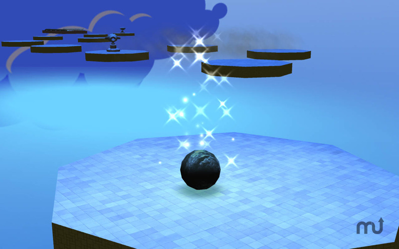 Screenshot 5 for Ball Runner 2