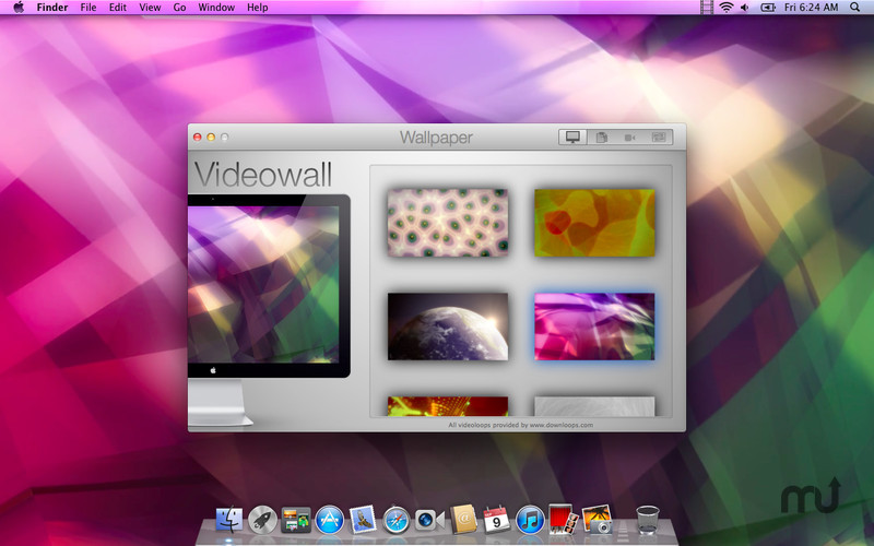 Screenshot 2 for Videowall HD