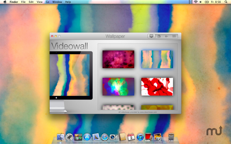 Screenshot 4 for Videowall HD