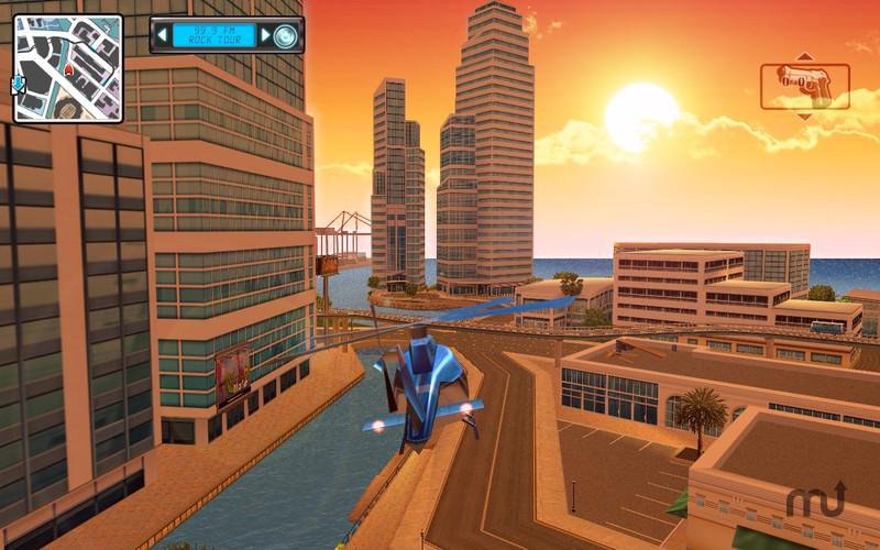 Screenshot 3 for Gangstar: Miami Vindication