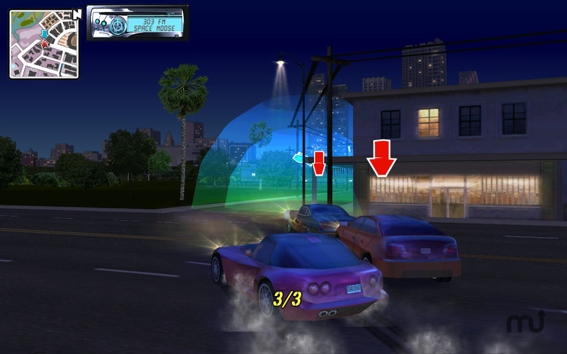 Screenshot 5 for Gangstar: Miami Vindication