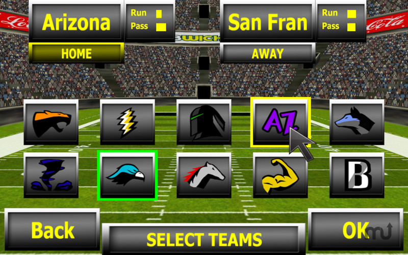 Screenshot 3 for PSFootball
