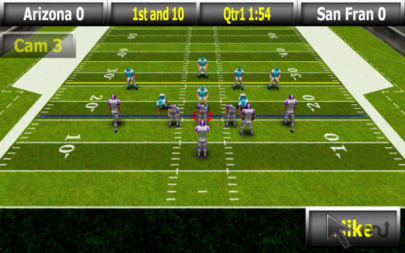 Screenshot 5 for PSFootball