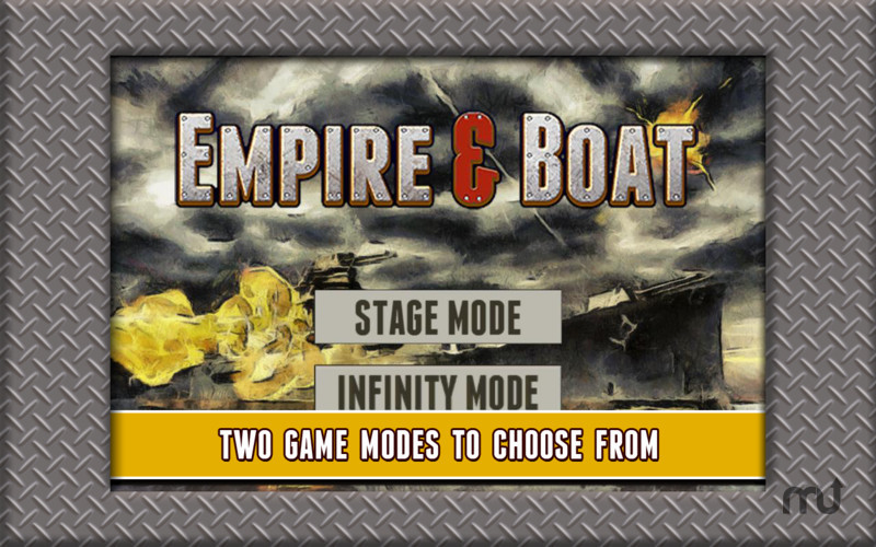 Screenshot 1 for Empire&Boat