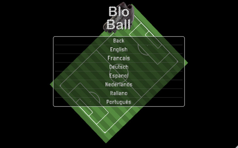 Screenshot 4 for Blo-Ball Soccer