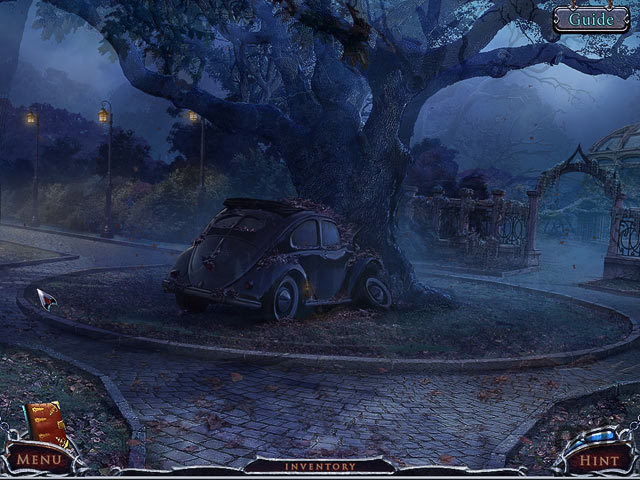 Screenshot 1 for Mystery of the Ancients: Lockwood Manor CE