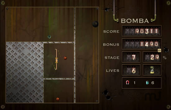 Screenshot 1 for Bomba