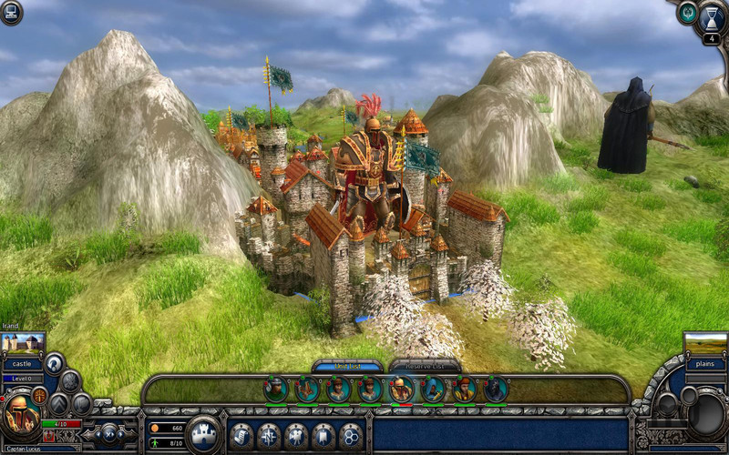 Screenshot 4 for Elven Legacy Collection