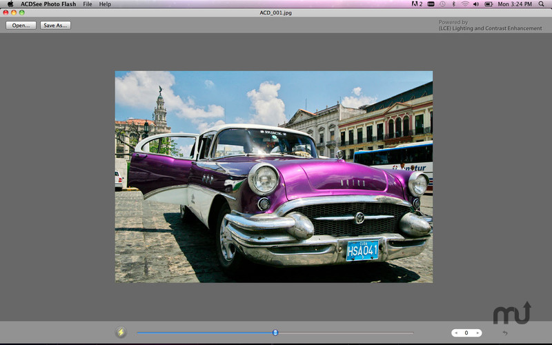 Screenshot 4 for ACDSee Photo Flash
