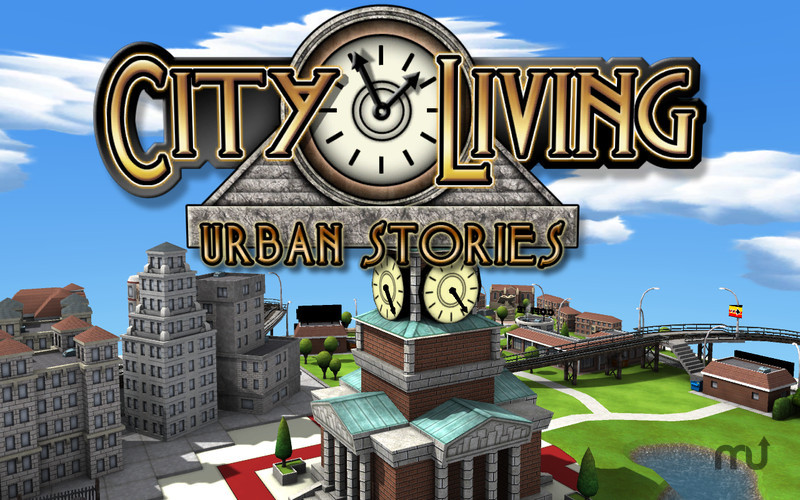 Screenshot 1 for City Living: Urban Stories