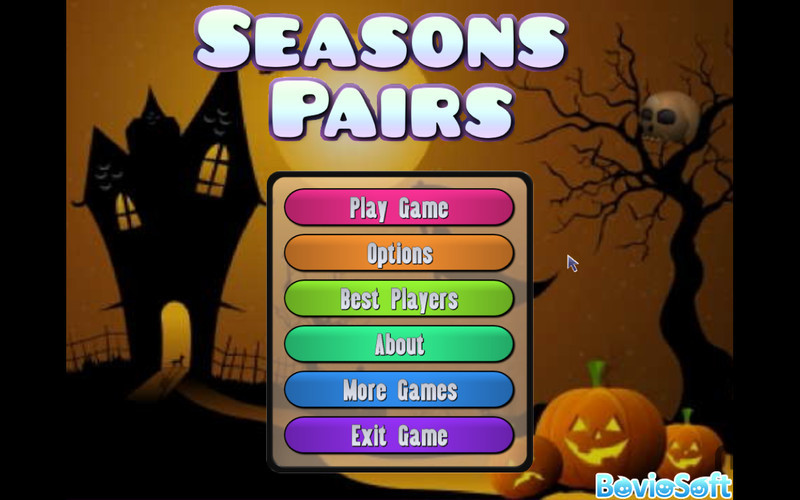 Screenshot 5 for Seasons Pairs