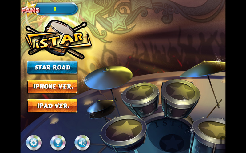 Screenshot 4 for iSTAR Drummer